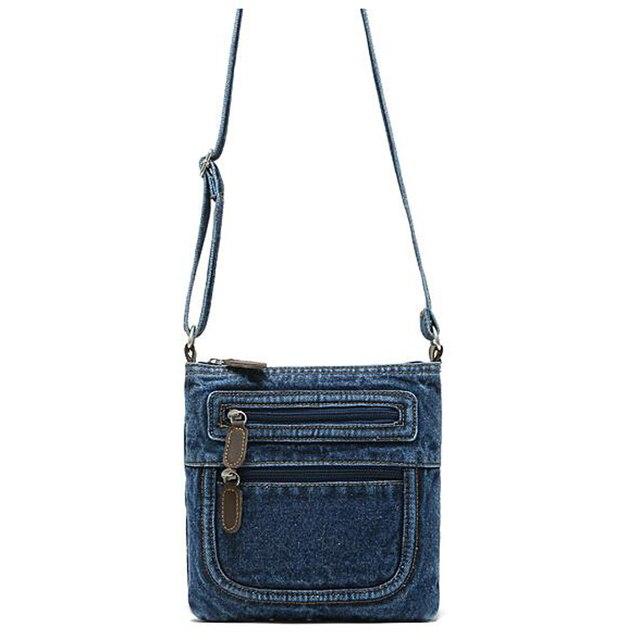 Jiessie & Angela Casual bolsos sling bags for women mini bags vintage messenger bag shoulder satchels crossbody summer sling 2