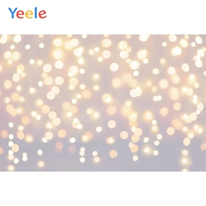 Image 2 - Yeele фотосессия для видео свет боке блестки фотография фоны персонализированный ребенок фотографический фон для фотостудии