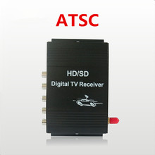 50-810MHz ATSC USA Digital TV Tuner Receiver suitable for use North America All countries