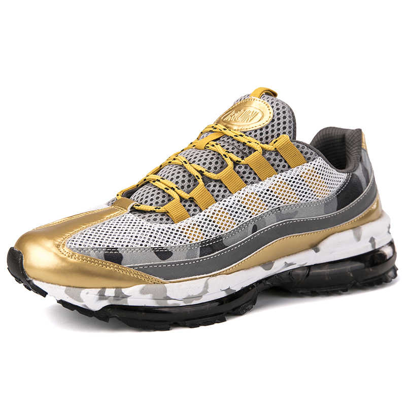 Plus Size 46 Tennis Shoes 2018 New Male Light Gym Sport Shoes for Men Ultra  Fitness 3ac0370bd