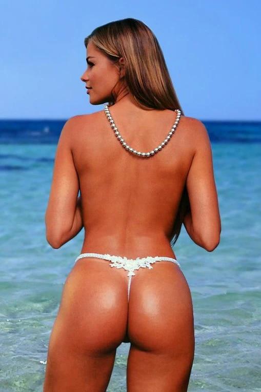 Sofia Vergara Topless