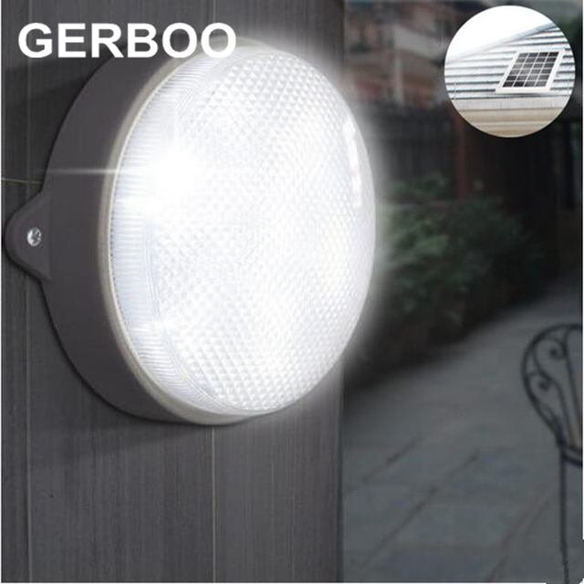 Gerboo 2017 new led solar light outdoor garden street lights 9 led gerboo 2017 new led solar light outdoor garden street lights 9 led indoor solar path emergency mozeypictures Gallery