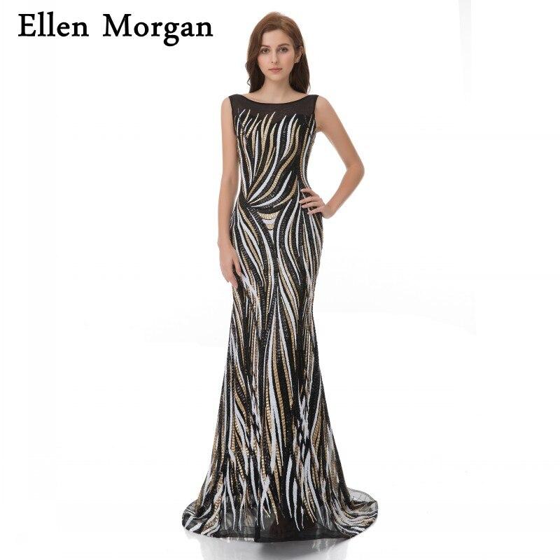 Elegant Party Evening Dresses 2018 Long Caftan Gatsby Actual Image ...