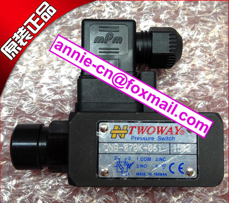 ФОТО 100% New and original  DNB-070K-06i, DNB-070K-22B  TWOWAY   Pressure switch