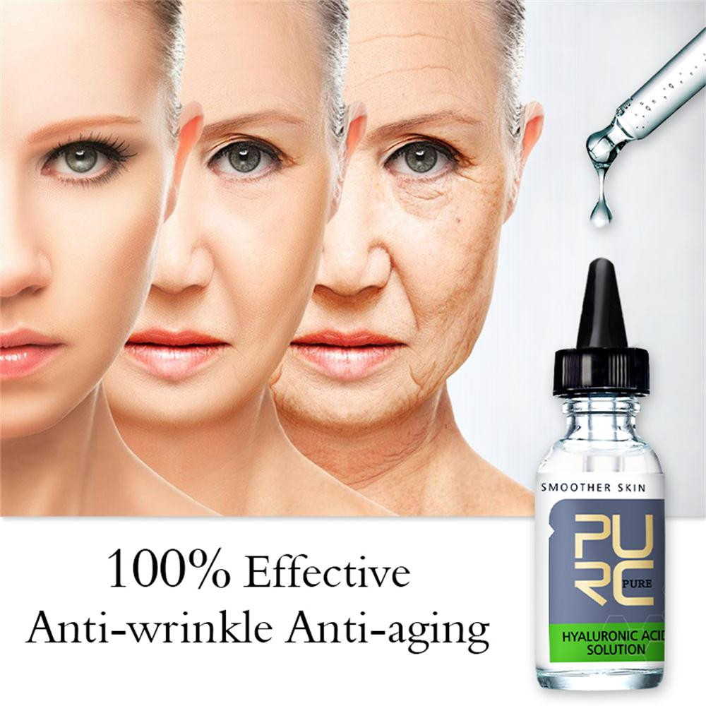 100 Effective Anti wrinkle Anti aging 10ML Face Lift