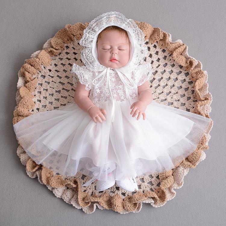 22 Full Silicone Bebe Reborn Girl Realistic 55cm Vinyl Newborn Baby Sleeping Doll Eyes Closed Waterproof Body Magnetic Mouth