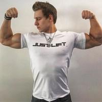 Muscle Aesthetics Cotton Mens tshirts Vintage Hip Hop t shirt Men Fashion Streetwears Activewears Longline t shirt New