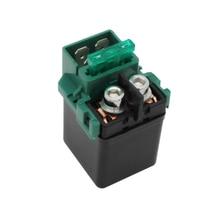Cyleto реле стартера электромагнитный клапан для HONDA XL125V варадеро ввиде горшка 01-03 XL650 XL 650 Transalp 00-04 XLR125 XLR Сделано в Китае 125 98-04 XRV750 93-00