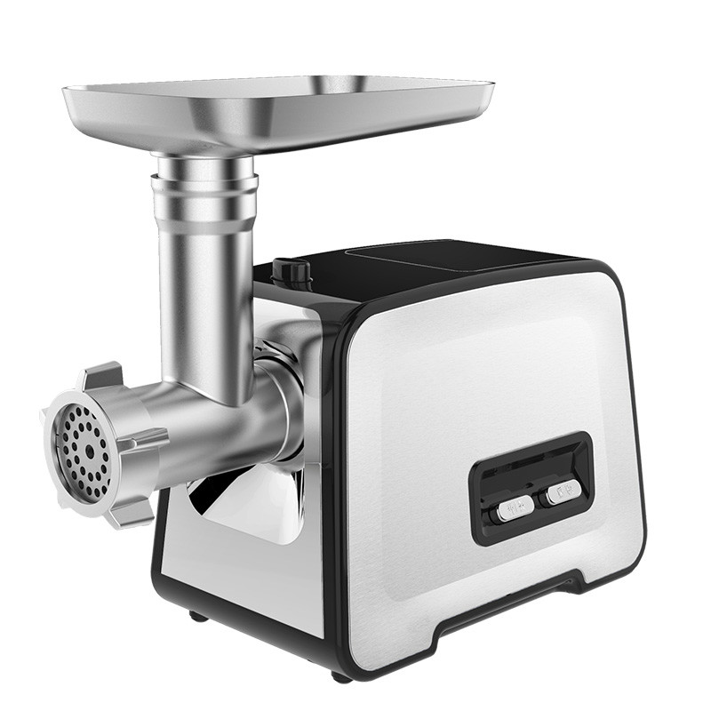 Meat-Grinders Chopped Stir-Broken-Machine Stainless-Steel Electric Small Household Garlic-Food