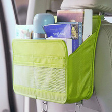Car Organizer, Auto Seat Back Multi Functional Storage Bag