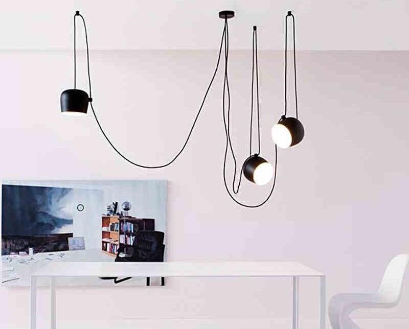Cheap industrial pendant light