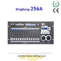 Litewinsune светодиодный Par Disco освещения контроллер DMX 512 Kingkong 256A консоли