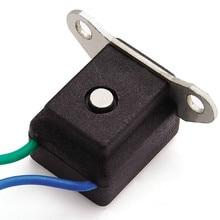 Зажигание pick Up Trigger, импульсная катушка отверстие расстояние 30 мм pulsar катушка для Honda CR125, CR250 Yamaha: RD250, RD350, YFZ350