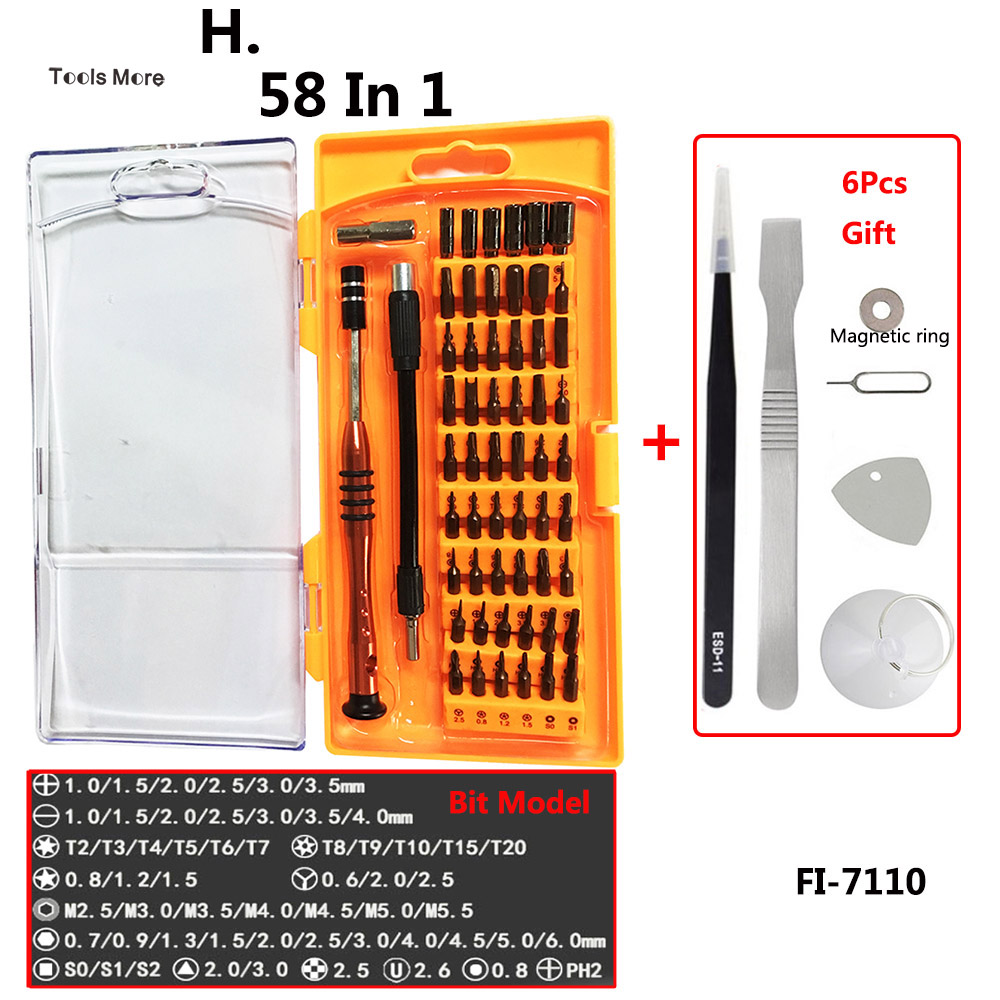 Multifunction Triangle Y0.6 Pentalobe Torx Screwdriver Set Repair Opening Tools for iPhone 7 6 S Allphone Laptop Macbook Air PCMultifunction Triangle Y0.6 Pentalobe Torx Screwdriver Set Repair Opening Tools for iPhone 7 6 S Allphone Laptop Macbook Air PC