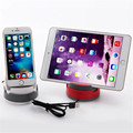 Cell Phone Charging Holder USB Cable Fast Charger Tablet Desktop Stand Dock Station Universal Bracket for iphone samsung xiaomi