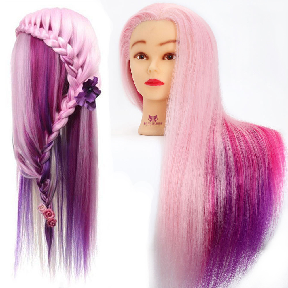 "24 "" colorful hairdressing cosmetology"