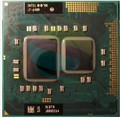 Intel core I7 640m I7-640m SLBTN Dual Core 2.8GHz L3 4M 2800 Mhz Socket G1 rPGA988A CPU Processor works on HM55