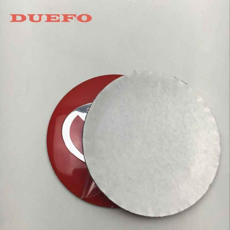 good quality 4pcs/lot car sticker 56MM silver/red logo Auto Car Wheel Center Hub Wheel Badge emblem sticker Label For Toyota