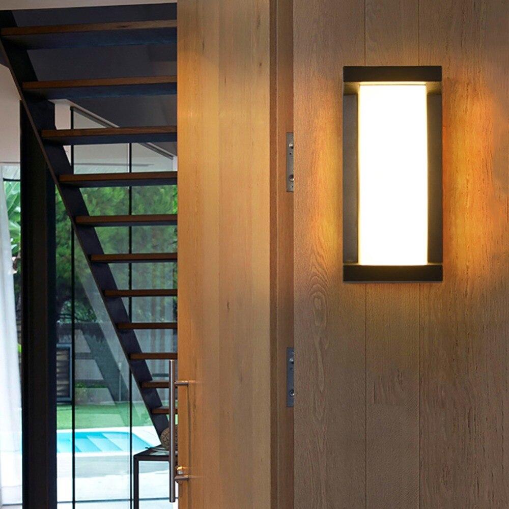 jardim varanda luz iluminacao do patio para 04