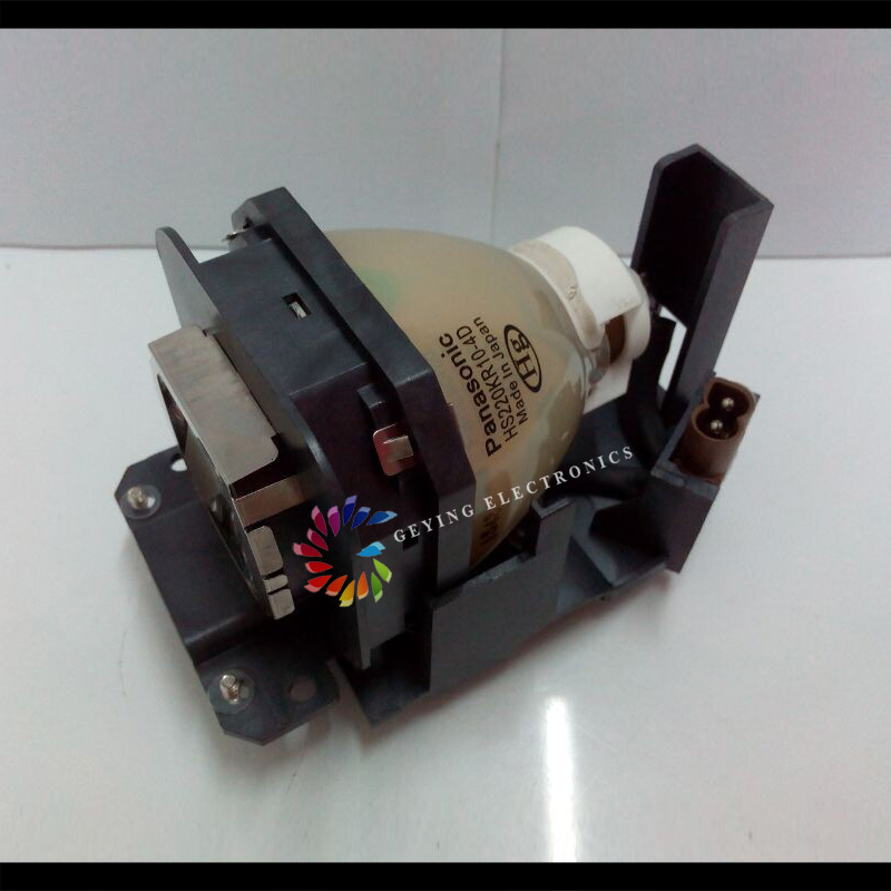 Original Projector Lamp ET-LAX100 HS220W For Projector PT-AX200U PT-AX100 PT-AX100E PT-AX100U PT-AX200 PT-AX200E free shipping brand new replacement bare lamp et lax100 for pt ax100 pt ax200 projector 3pcs lot