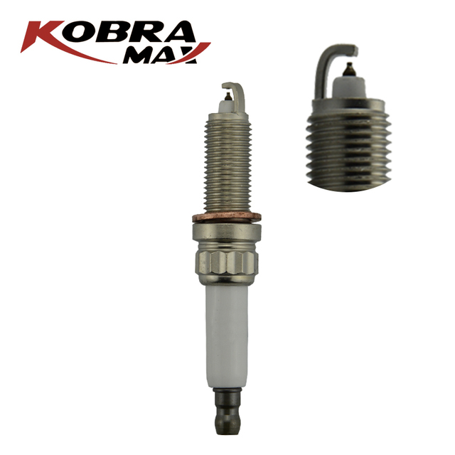 KOBRAMAX 2019 Hot Sale Spark Plug UHTRZSPP Automotive Professional Supplies For JORIN Model High Quality Auto Parts Sparking