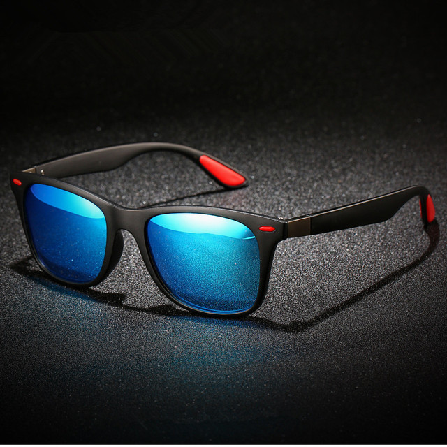 Brand Design Polarized Sunglasses Men Women Driver Shades  5