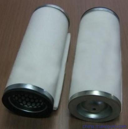 made in China oil mist filter 0532140157 for  63/100 type vacuum pump industrial vacuum pump intake filter in housing 2 rc inlet