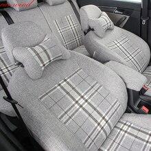 Car Wind automovil car seat covers for Mazda toyota solaris RAV4 skoda rapid bmw e46 Land Cruiser Prado 150 kia car accessories