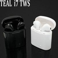 I7s TWS Bluetoooth Earbuds Ture Wireless Earphone Twins Mini In Ear Earpiece Cordless Headset For IPhone