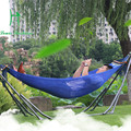 The upscale single stent artifact outdoor swing hammock bed moon