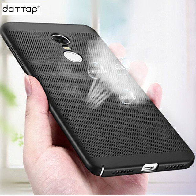 buy popular de840 8eb18 US $2.79 35% OFF|Heat dissipation phone case for xiaomi redmi note 3 pro  prime special edition case SE global version 152mm hard pc back cover-in ...