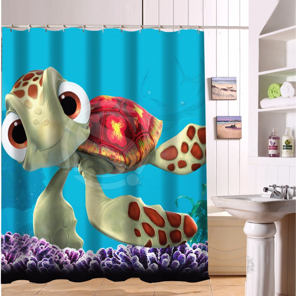 compare prices on nemo shower curtain- online shopping/buy low