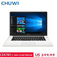 CHUWI Originale LapBook 15.6 Pouce Ordinateur Portable Notebook PC Intel Cerise Z8350 Quad core Windows 10 4 GB RAM 64 GB ROM 1920×1080