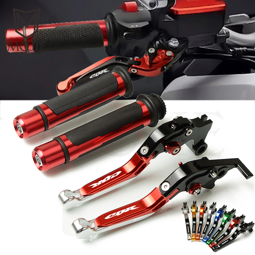 For Honda CBR250R CBR 250R 250 CBR250 R 2011 2013 2012 Motorcycle CNC Adjustable Foldable Brake
