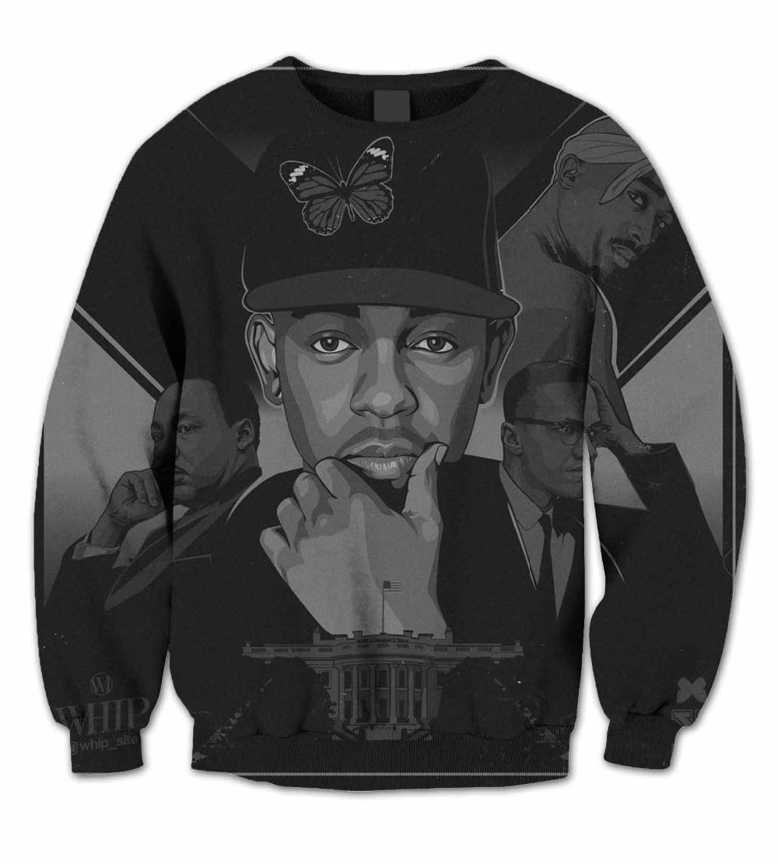Online Get Cheap Tupac Crewneck Sweatshirt -Aliexpress.com ...