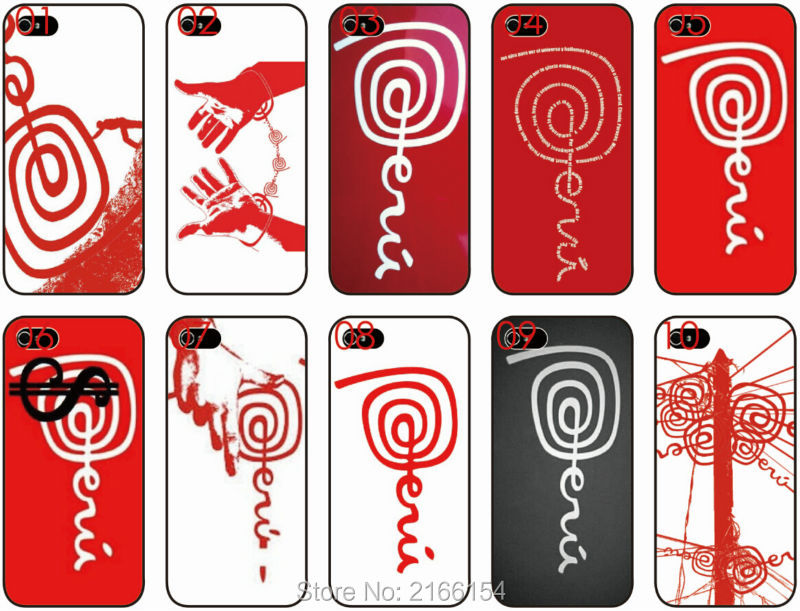 Brilliant Wholesale Lot Marca Peru Plastic Hard Cell Phone Cover For Iphone 4s 5 5s Se 5c 6 6s 7 Plus For Ipod Touch 4 5 6 Mobile Case Cheap Sales 50%
