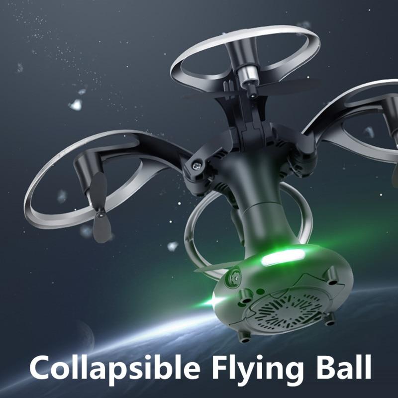 Boule chaude De Mode Pliant MINI Racing WiFi FPV Vol RC Drone 450C w Vitesse Commutateur 3D stunt APP Contrôle À Distance contrôle Quadcopte
