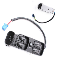 High Quality A2038200110 2038210679 A2038210679 NEW Power Control Window Switch For Mercedes C CLASS W203 C180 C200 C220
