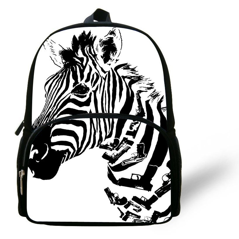 Compare Prices on Zebra Backpack- Online Shopping/Buy Low Price ...