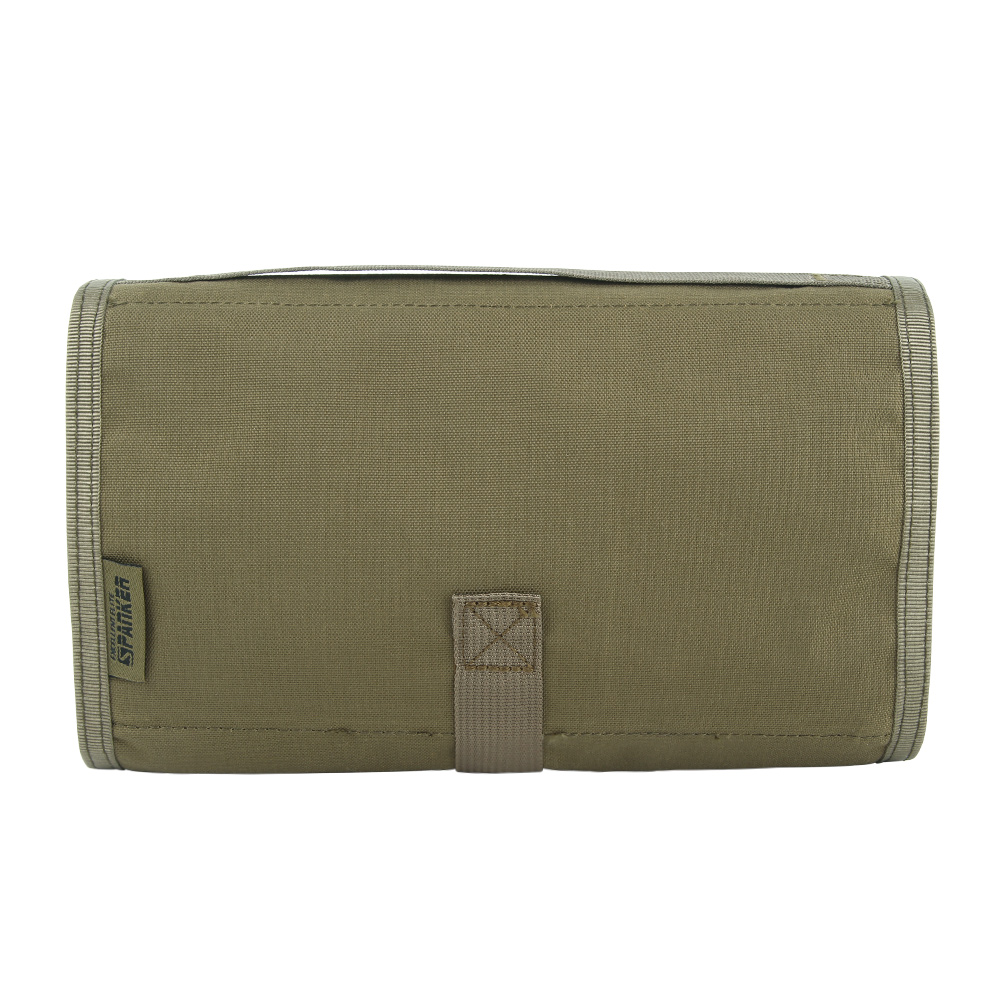 Portable Small  Travel Cosmetic Bag Tactical Men Women Waterproof Necessaries Makeup Cosmetic Bags