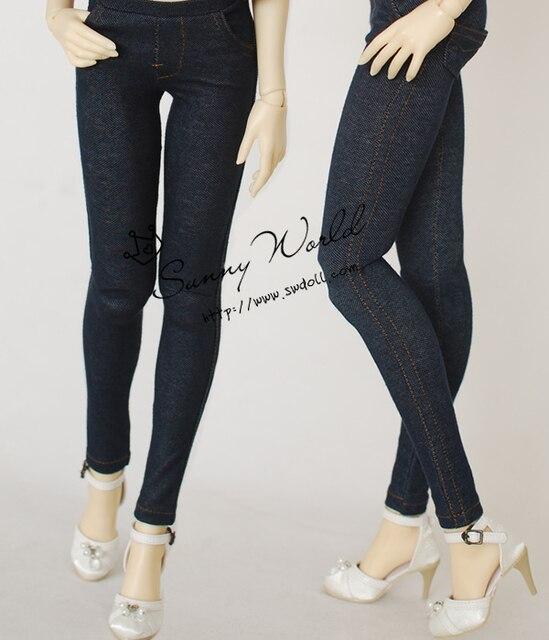 1/3 1/4 1/6 шкала бжд джинсы для бжд / SD куклы мальчик или девочка, подходит для 70 см большой мальчик bjd, куклы и другие аксессуары не включены