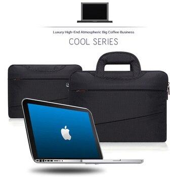 Мягкая нейлоновая сумка для ноутбука, чехол для Xiaomi 11 13 15 дюймов, чехол для Samsung Macbook Pro Air Retina 11 13 15, сумка для планшета