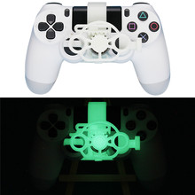 For PS4 Game Controller Mini Steering Wheel Replacement for Sony PlayStation 4 Console PC Computer Racing Game Accessories(China)