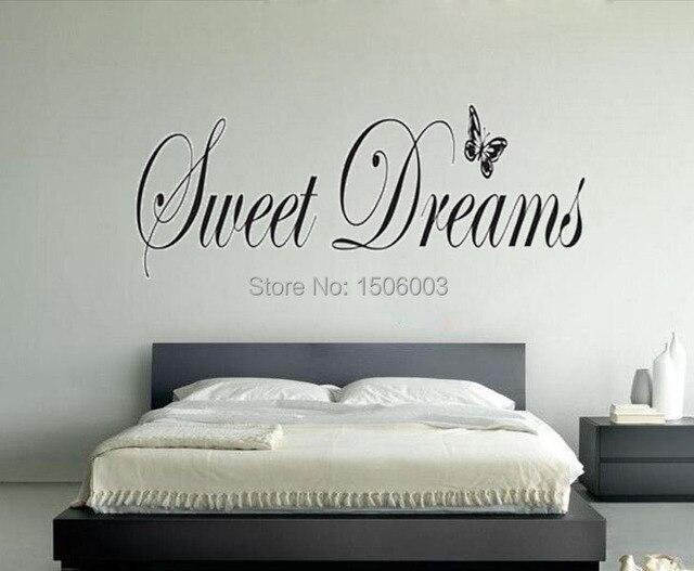 Decoratie Slaapkamer Muur : Zoete dromen vlinder decoratie woonkamer decoratieve home decor