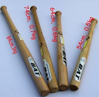 XiangPai 84cm Long High Qualty Beech Wood Baseball Softball Bat Unleashing Outdoor Sports Training Self Defense