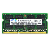 New Laptop RAMs For HP Pavilion G4 G6 DDR3 1333MHz 10600S 4GB RAM Memory Chip Bar