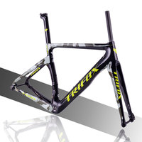 Carbon Road Frame Cycling Frame 3K Bicycle Frameset Di2/Mechanical Racing Carbon Telaio Carbonio Strada 2019 Road Frame