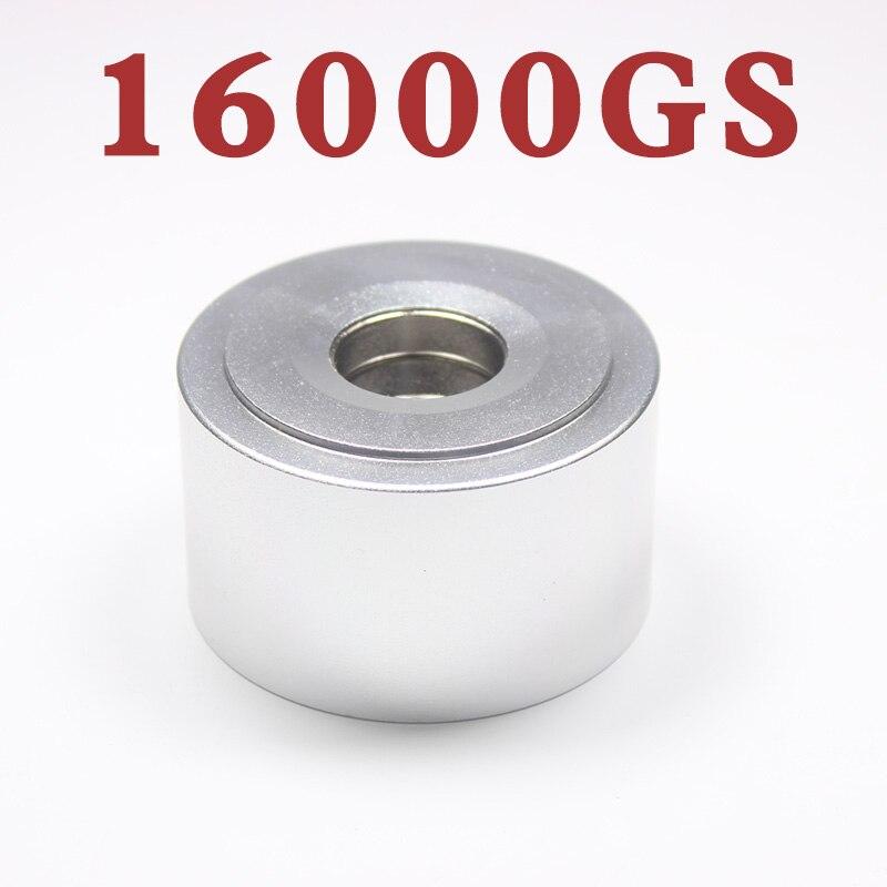 16000GS sistema 1 pcs universal Segurança magnética EAS Removedor Tag Golfe Desacoplador tag Para Supermercado loja de roupas