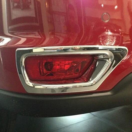 Stilim automjeti ABS krom para + llamba mjegullore e pasme mumje - Pjesë këmbimi për automjete - Foto 4