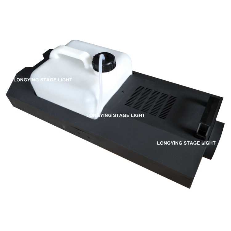 Envío Gratis DMX512 Control remoto boda potencia Dmx 3000 w niebla máquina de humo generador de niebla de máquina de niebla de 3000 vatios